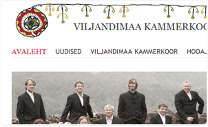 Viljandimaa Kammerkoor
