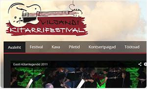 Viljandi Kitarrifestival