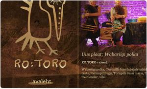 RO:TORO